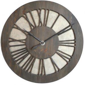 zegar rzymski tudor