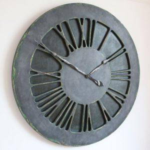 Large Handmade Wall Clocks