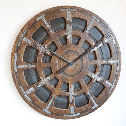 Industrial Timepiece
