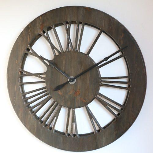 tudor clock