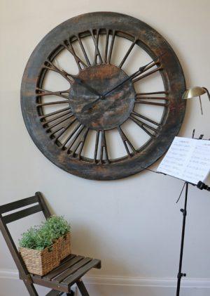 Bardzo Duży Zegar Nowoczesny