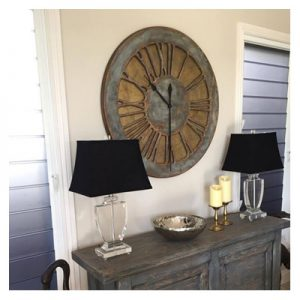 Extra Large Wall Clocks Handmade