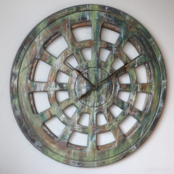 Huge Wall Clock for living room