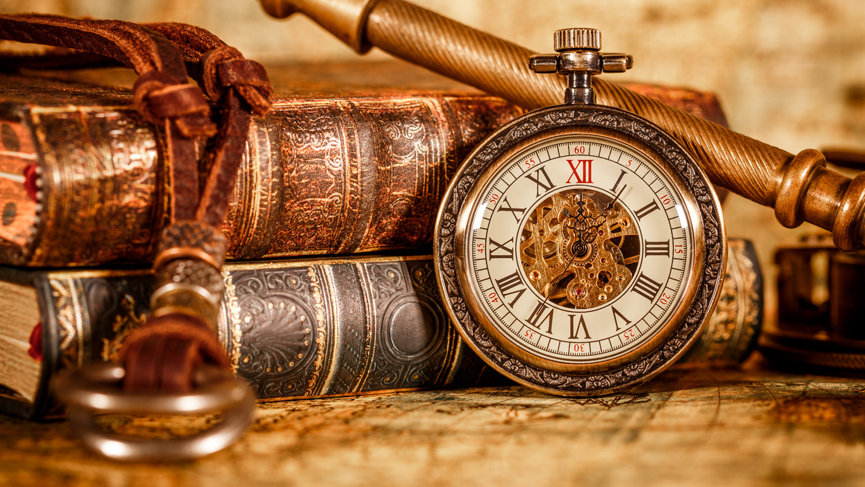 zabytkowe zegary